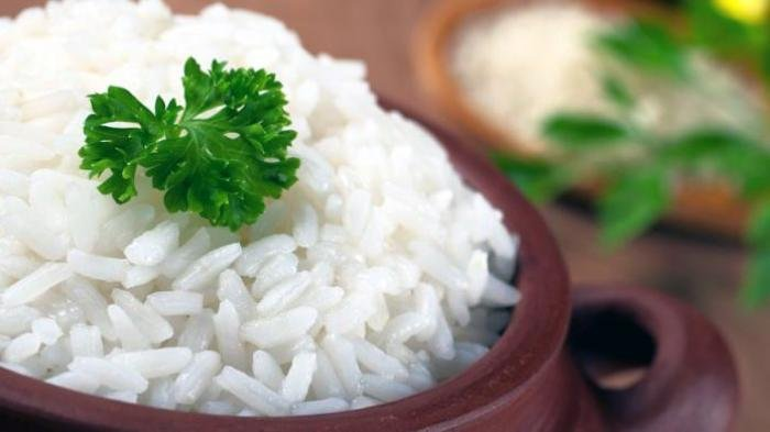 Waspada Jika Temukan Ciri-ciri ini Pada Nasi Putih, Bisa Membahayakan Tubuh
