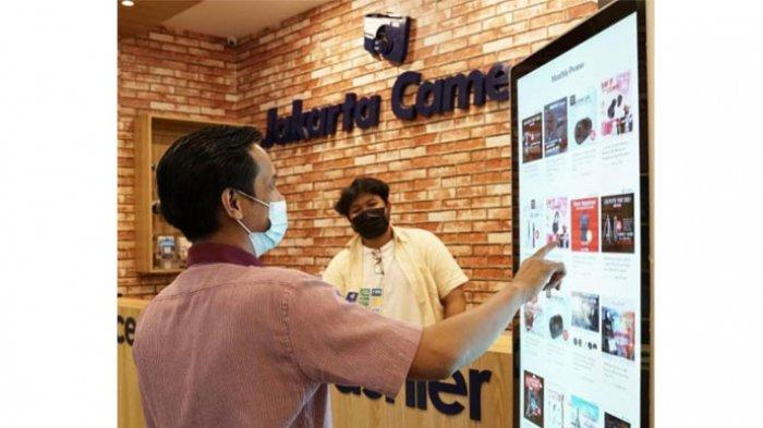 Ubah Model Bisnis, Pelaku Usaha Fotografi Total Jalankan Platform Digital