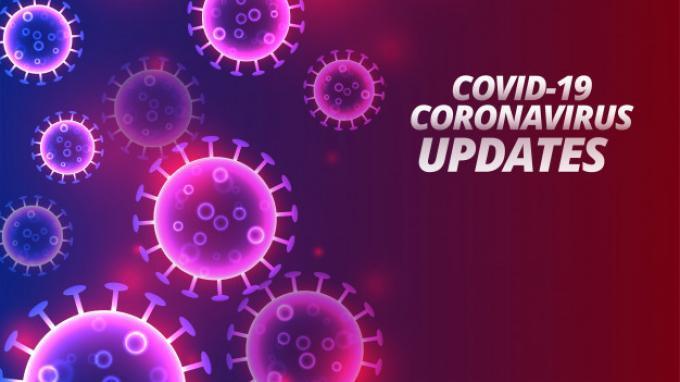 UPDATE Kasus Corona di Indonesia Per 15 Maret: Tambah 5.589 Kasus Positif, Total 1.425.044