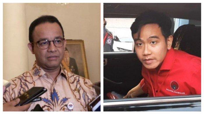 Arief: Hanya Gibran yang Bisa Saingi Anies di Pilkada DKI Mendatang