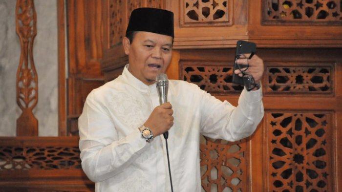 HNW Sesalkan Raibnya Pancasila Dan Bahasa Indonesia dari Daftar Mata Kuliah Wajib