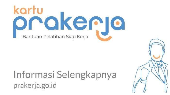 Login www.prakerja.go.id untuk Daftar Kartu Prakerja Gelombang 11, Buat Akun Prakerja dan Ikuti Tes