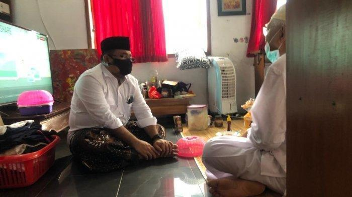 Pesan Gus Mus untuk Menteri Agama Yaqut Cholil: Amanah dan Diminta Merangkul Semua Pihak