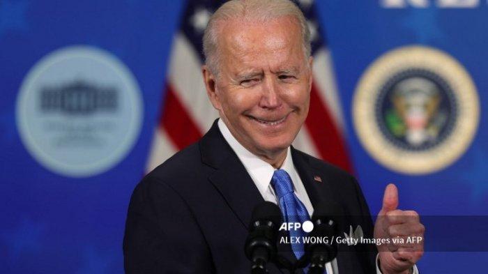 Presiden AS Joe Biden Ucapkan Selamat Ramadan pada Umat Muslim AS dan Dunia
