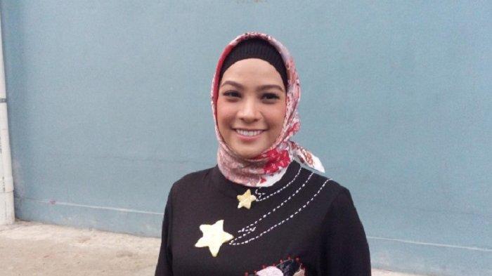Rachel Maryam Dikabarkan Koma Setelah Melahirkan, Sang Adik Membantah, Ungkap Kondisi Sebenarnya