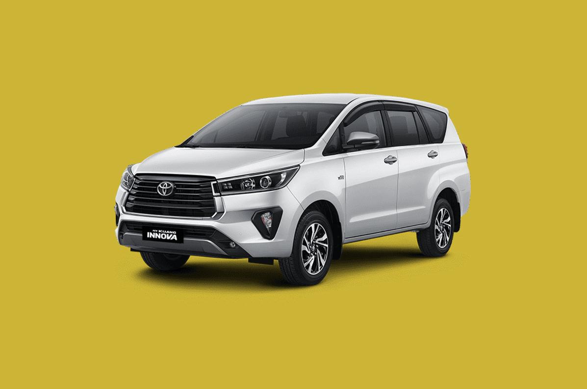 Kelebihan dan Kekurangan Mobil Toyota Innova